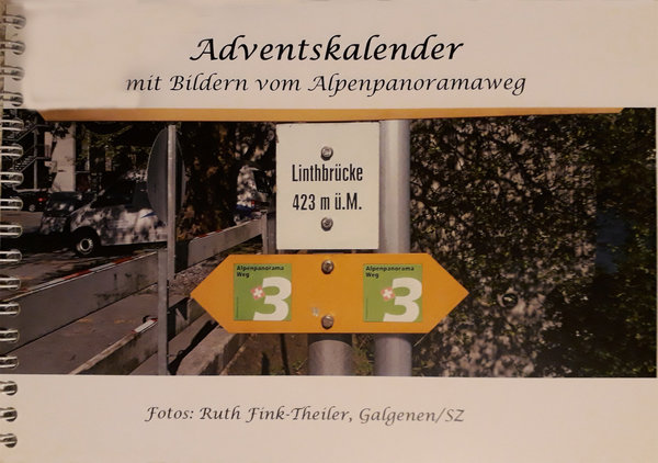 105 Adventskalender Alpenpanoramaweg